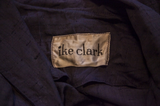 Ike Clark