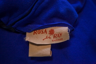 Rosa Ray