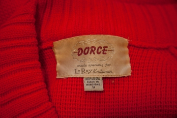Dorce