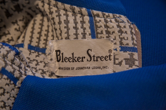 VFG: https://vintagefashionguild.org/label-resource/bleeker-street/