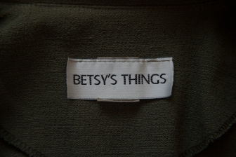 Betsy's Things