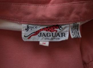 Joyce Jaguar