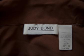 Judy Bond