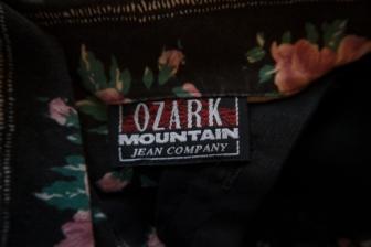 Ozark Mountain
