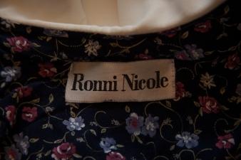 Ronnie Nicole